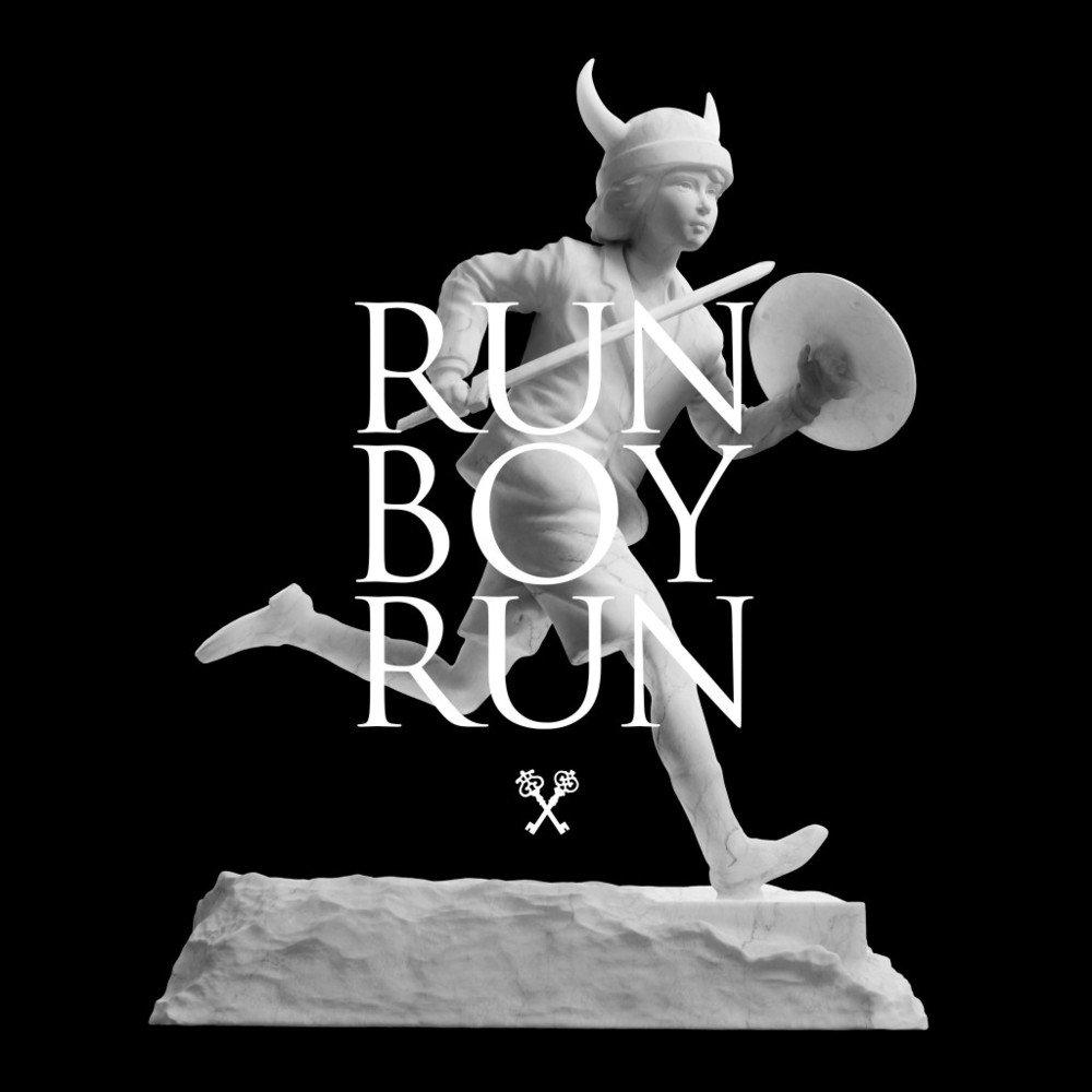 Run Boy Run – Woodkid Album